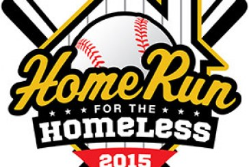 The Homerun for the Homeless is May 12th!
