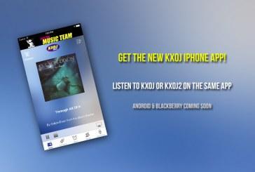 Free KXOJ iPhone app