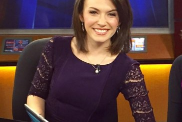 Channel 8 Meteorologist Molly McCollum stops by the morning show!
