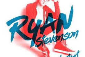 The Ryan Stevenson interview with Chad from KXOJ2!