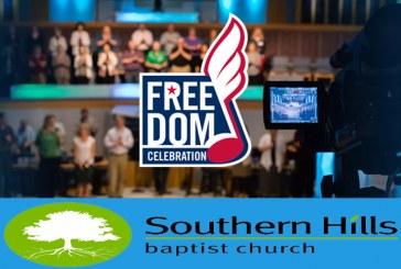 Southern Hills Baptist Church presents Freedom Celebration