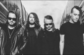 Disciple To Release 'Long Live The Rebels' October 14