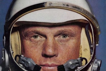 John Glenn Tribute on the Morning Show