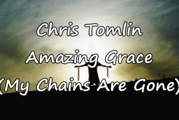 Angela's Chainbreaker Story about a Chris Tomlin song