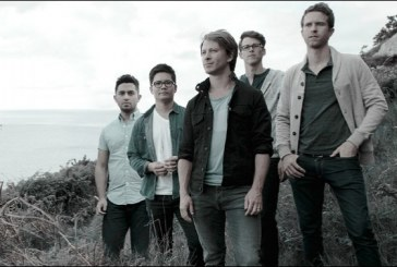 Dave & Katie talk to Tenth Avenue North on the Morning Show!