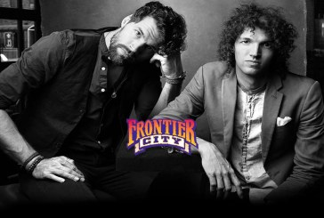 For King & Country at Frontier City