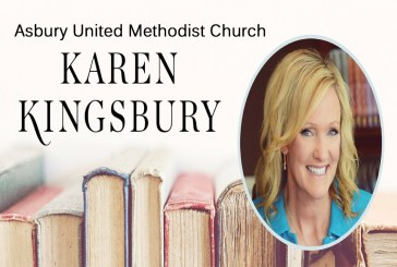 Karen Kingsbury June 11th