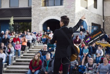 The Gateway Mortgage Group Summer Concert Series
