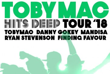 TOBYMAC Hits Deep Tour 2018
