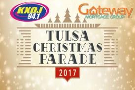 Tulsa Christmas Parade 2017