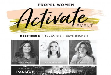 PROPEL WOMEN ACTIVATE EVENT