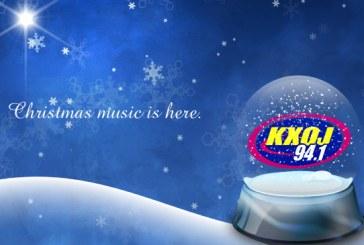 25 Days Of Christmas Music