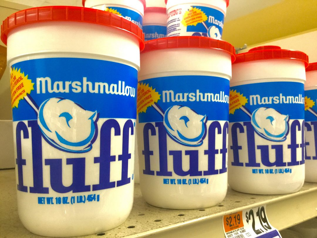Marshmallow Fluff Porn Pics And