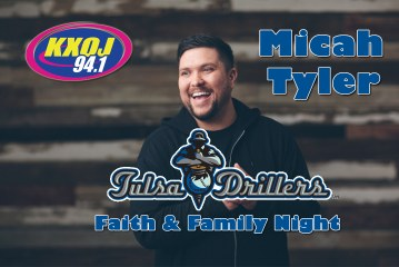 Tulsa Drillers Faith & Family Night