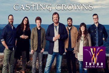 Casting Crowns and I Am They