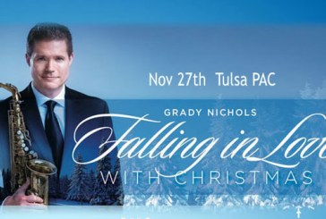 Grady Nichols Nov 27th