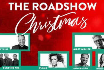 Christmas Roadshow Dec. 6th