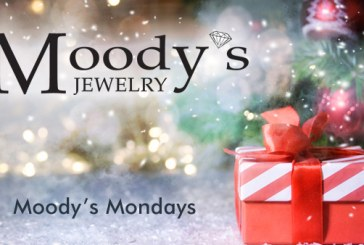 Moody's Mondays – Christmas In December