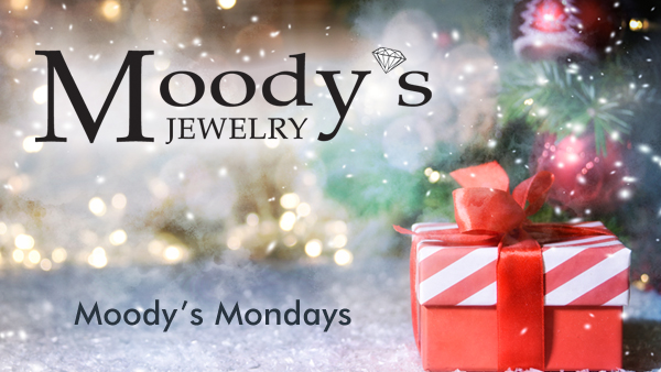 Moody's Mondays - Christmas In December