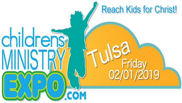 Children's Ministry Expo February 1st