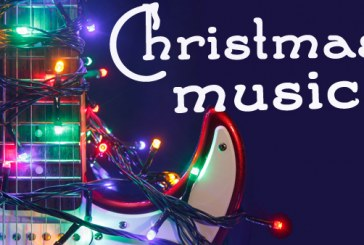 12 Days of Christmas Music
