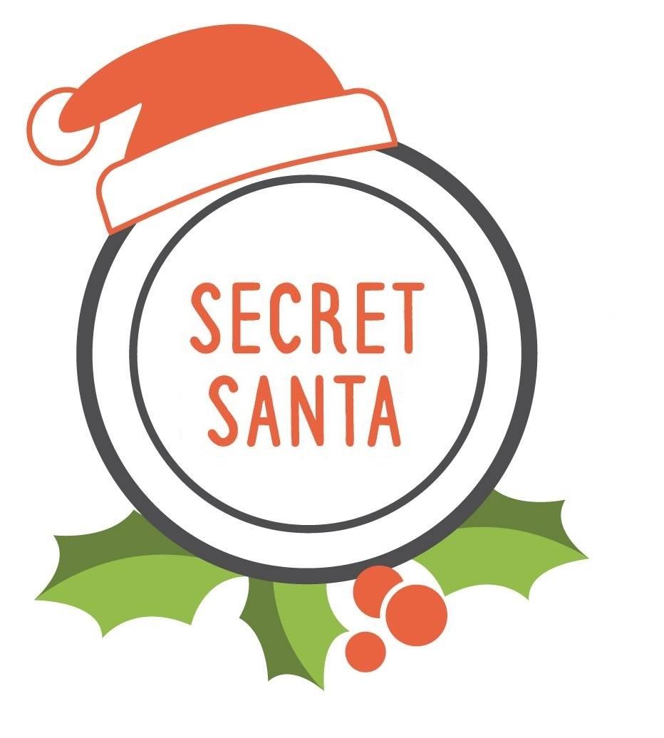 Secret Santa with a Twist!