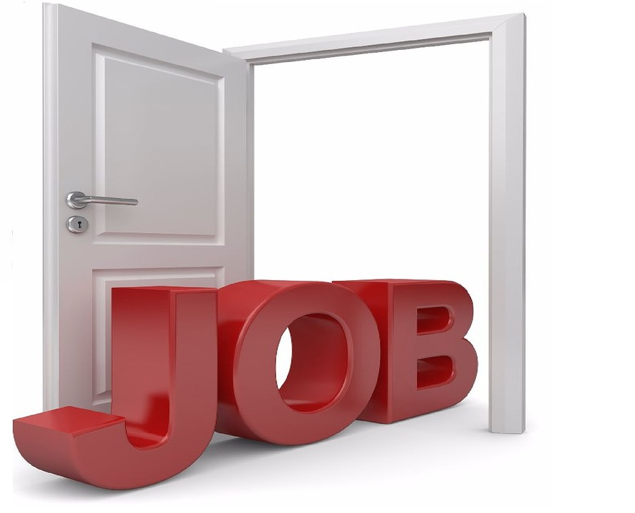 If you are job hunting we've got some links to some job fairs coming up!
