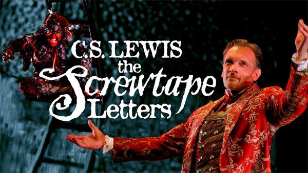 C.S. Lewis' Screwtape Letters