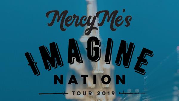 MERCYME 11/8
