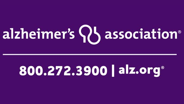 Alzheimer's & Brain Awareness Month