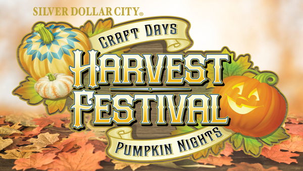 Silver Dollar City's Harvest Festival