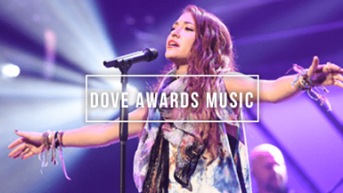 Dove Award Nominees are out!