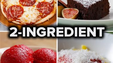 2 Ingredients Recipes