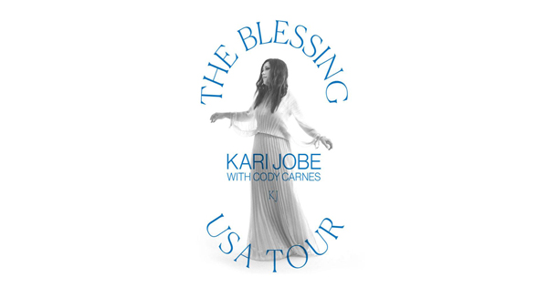 Win Tickets To See Kari Jobe!