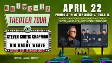 Steven Curtis Chapman 4/22/21