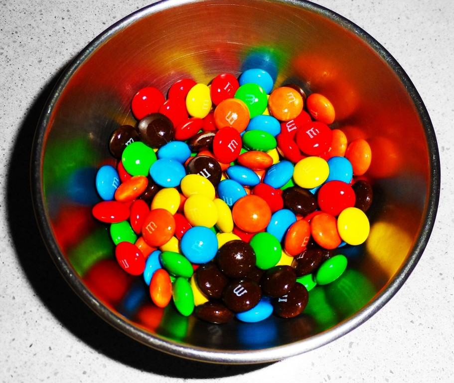 The Great Candy Debate