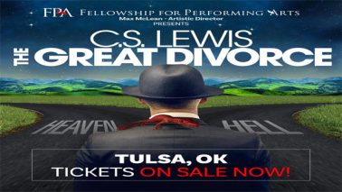 Win Tickets To The Great Divorce at the PAC